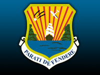MacDill Air Force Base Public Website