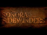 Sonora Sidewinders Logo