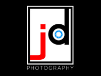 JD Photography Logo